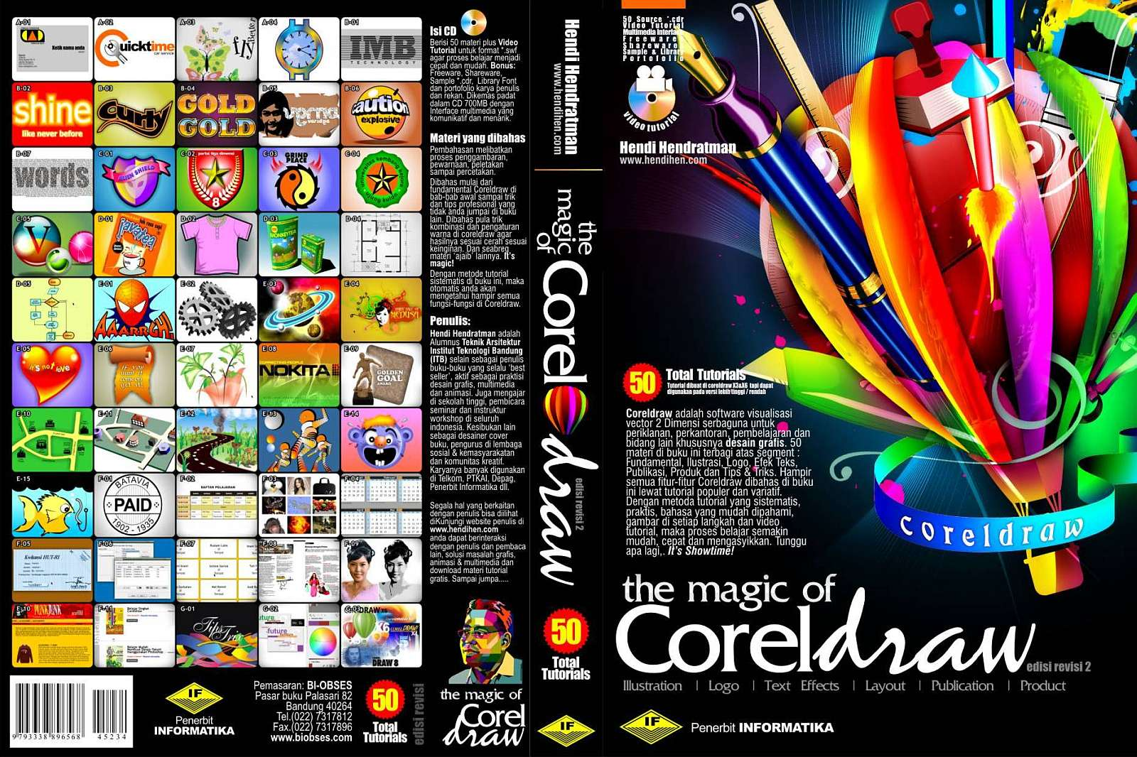 corel draw x7 full tutorial pdf